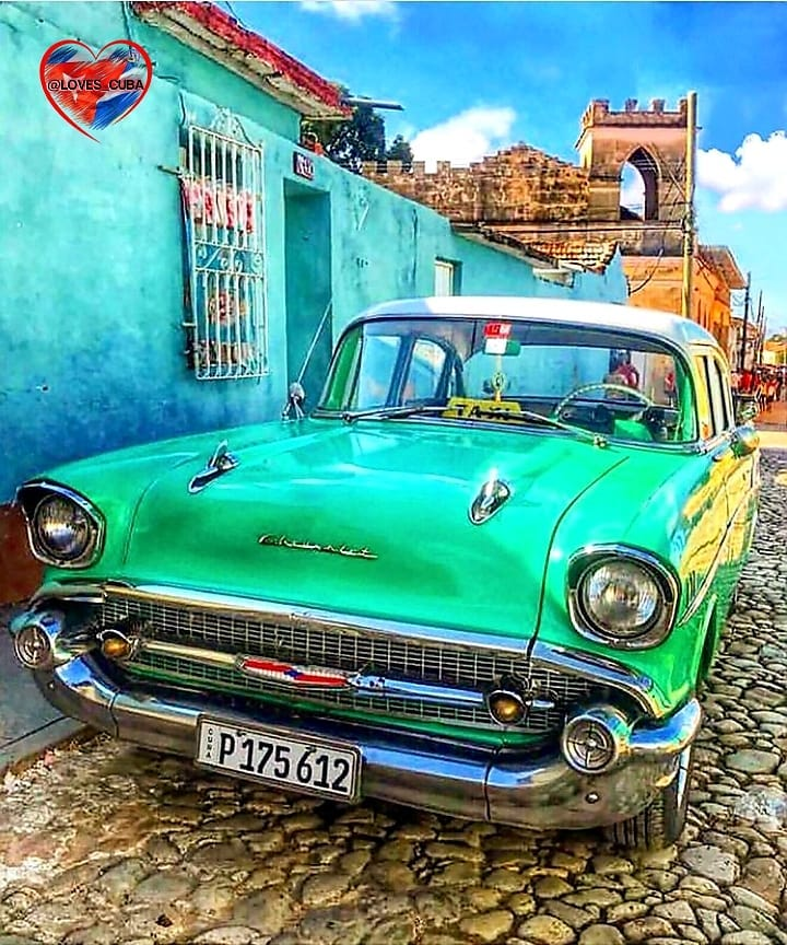 Cuba Camagüey