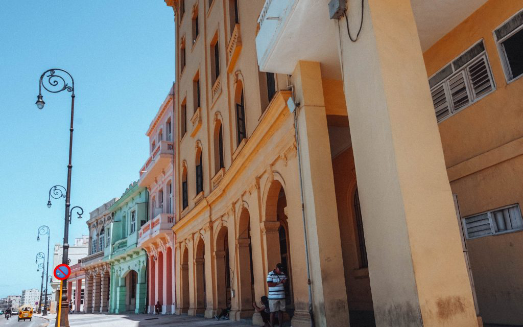 Central Havana