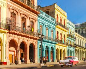 Plaza-Vieja-Havane