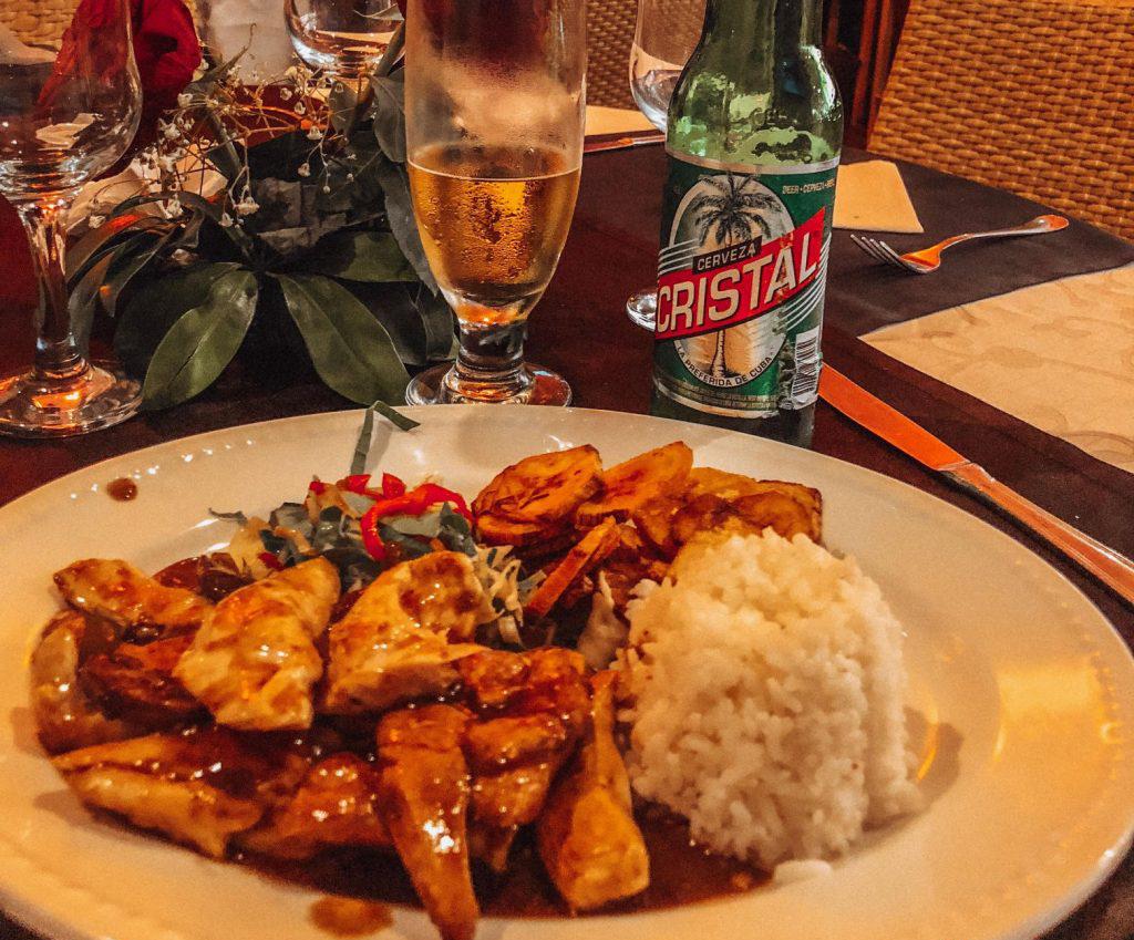 Restaurants and Food