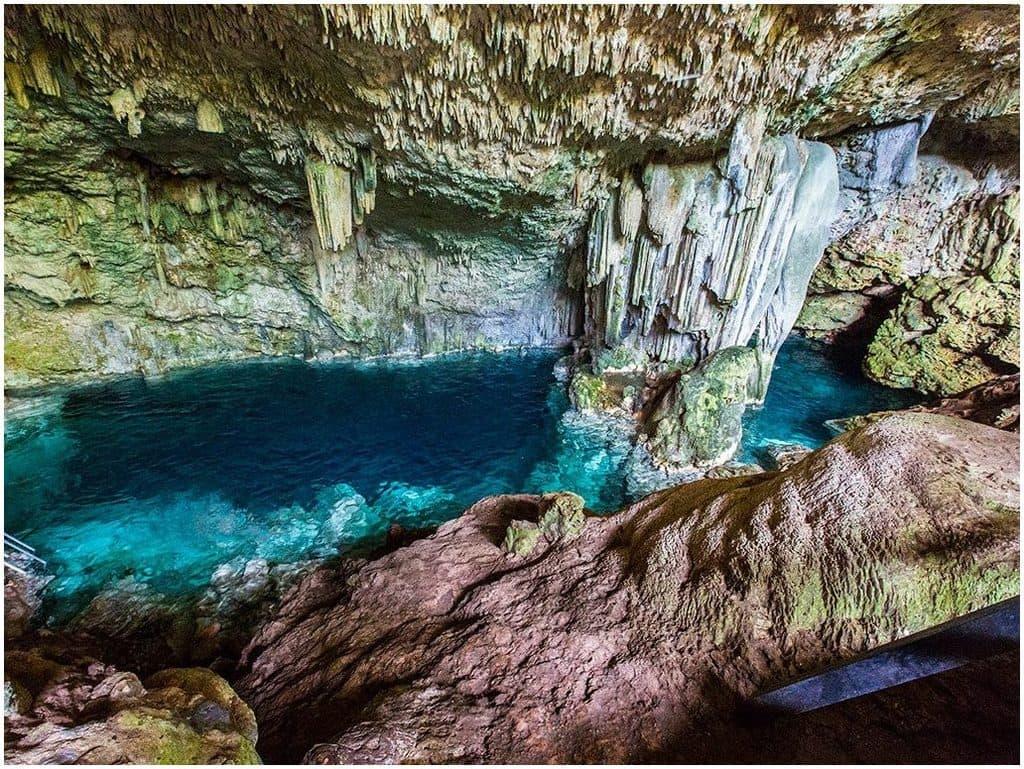 Cuevas de Bellamar, Varadero, Cuba
