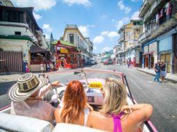 Les meilleurs lieux à Cuba