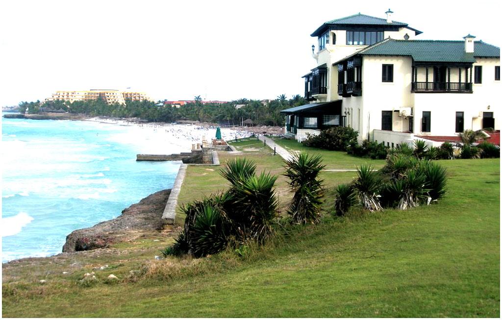 Mansion Xanadu Casa Dupont à Varadero)