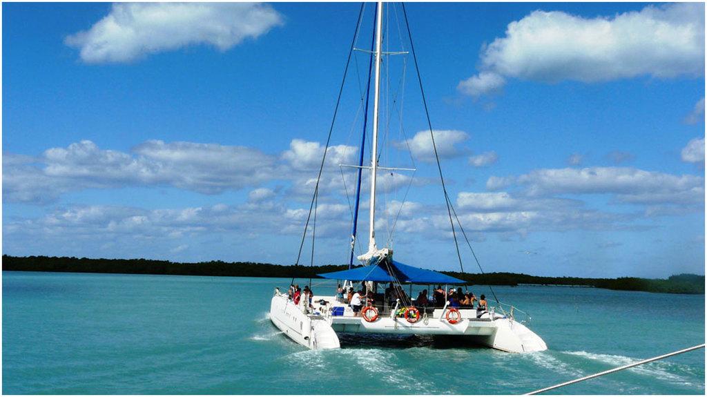 Plongée à Cayo Blanco, Varadero, Cuba